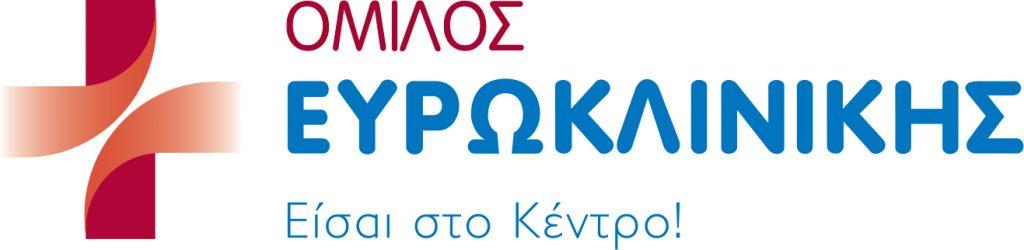 ευρωκλινική λογότυπο